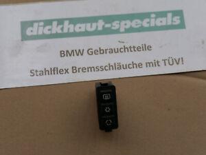 BMW E36 318Ti 323Ti Schalter Klima Umluft Heckscheibe Klimaanlage 8371020