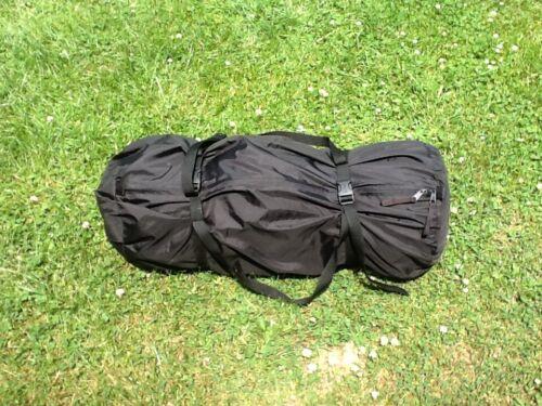 BEAN BURRITO THREE-SEASON SLEEPING BAG//32 degrees F//camping L.L