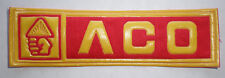 Soviet Union student Summer Construction Brigade Komsomol USSR original patch