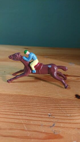 Vintage 1970s Chad Valley Escalado Horse Racing Game 3011 Spare Replacement Part
