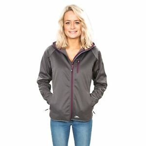 Trespass-Shelly-Womens-Softshell-Jacket-Full-Length-Zip-Fleece-Jacket
