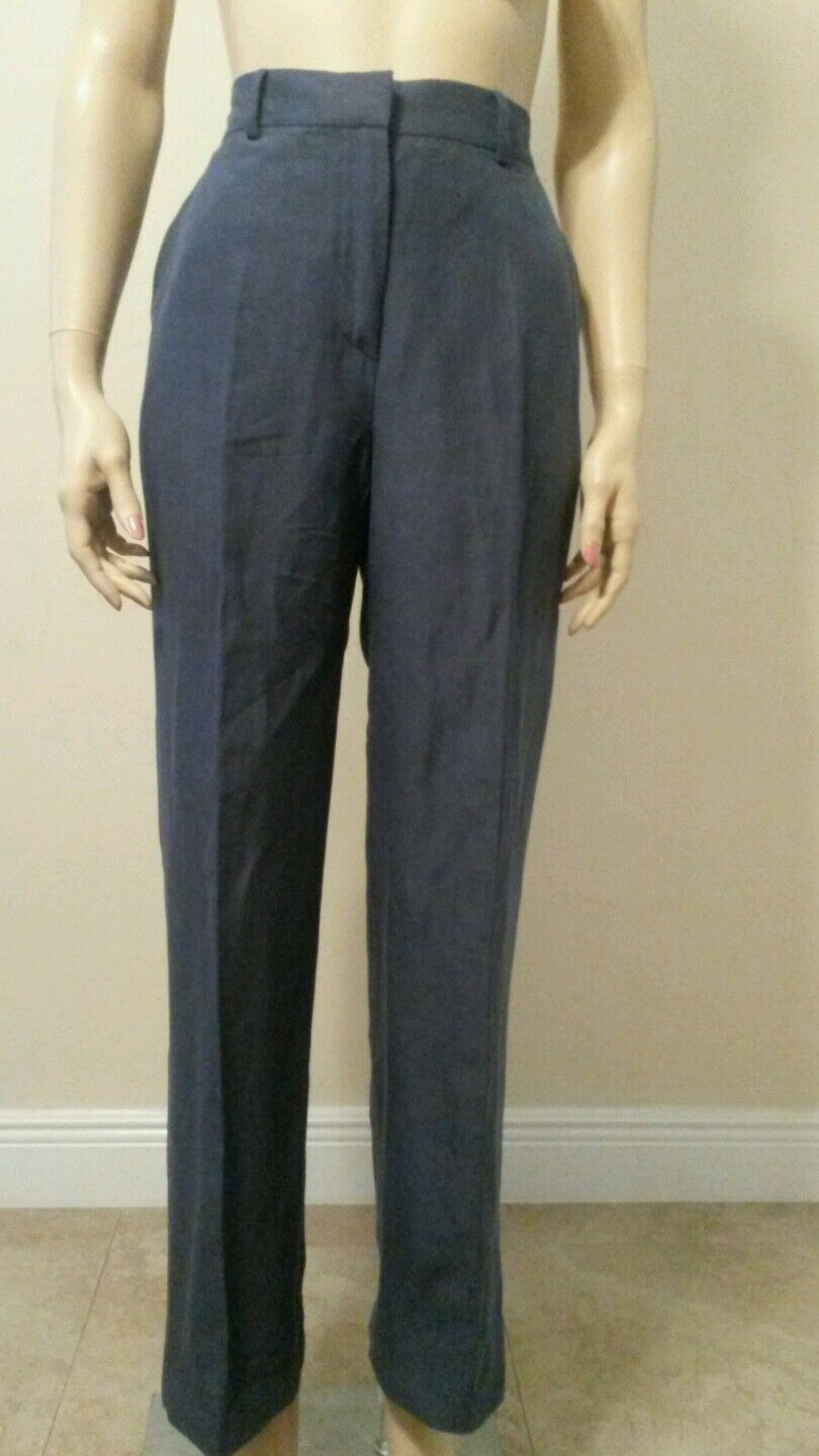 MAXMARA WOMAN PANTS SIZE 10 ITALY N   WITHOUT TAG