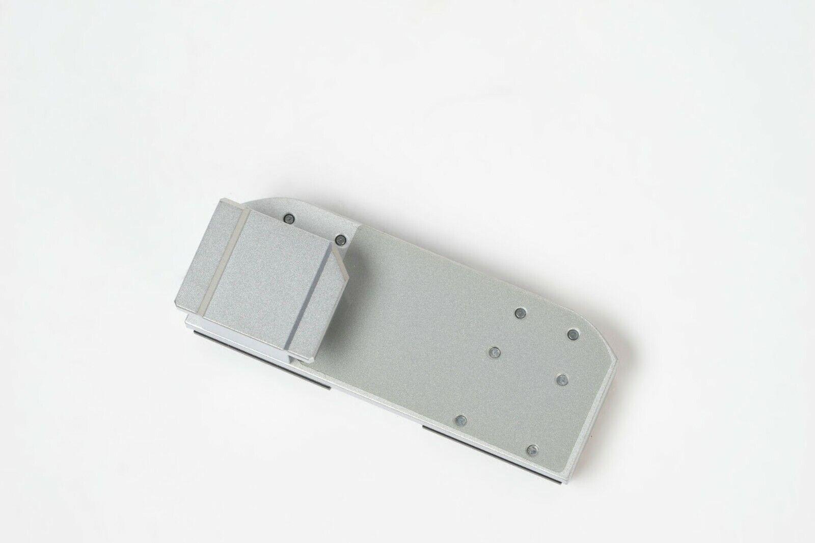 Voigtlander Double-Shoe Adapter - Type B from Japan for Bessa T or Nikon RF