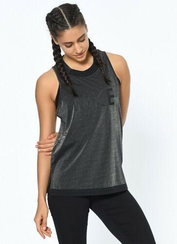 42 Sportswear S mujer Modal 44 Talla Graphic Algod Tank de Nike fUqApU
