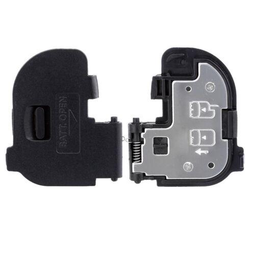 Nuevo Tapa de Batería Cámara Snap-On para Canon EOS 7d Unidad Pieza