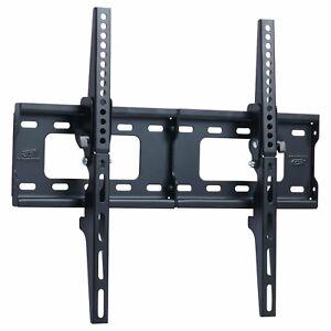SET-OF-5-LCD-LED-PLASMA-FLAT-TILT-TV-WALL-MOUNT-BRACKET-26-034-47-034-UP-TO-110-LBS