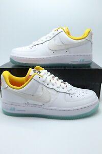 Nike Air Force 1 Low White Dark Sulfur