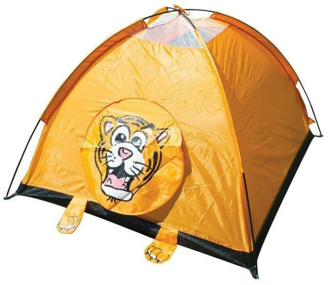 Yellowstone - TT030-TIGER - Kids Garden Tent, Tiger