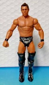 Mike-The-MIZ-Awesome-2011-WWE-MATTEL-ACTION-FIGURE-Rare-WWF-TNA-ECW-ROH-WCW