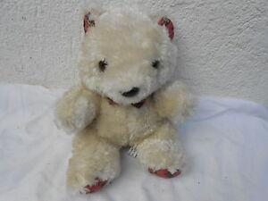 Stofftier-Teddy