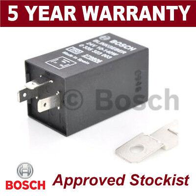 Bosch 0986332071/Rel/é de intermitencia