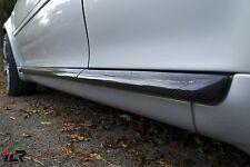 Audi S3 8L Türleisten Seitenleisten Zierleisten CARBON