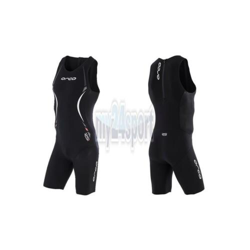 Orca RS1 KILLA Race Suit BLK Triathloneinteiler Triathlon