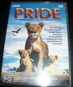 Pride-Kate-Winslet-Dame-Helen-Mirren-BBC-Australia-Region-4-DVD-Like-New
