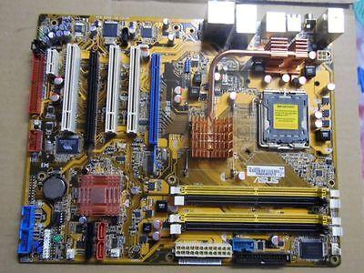 ASUS P5K Sockel 775 REV: 1.02G Intel P35 / Intel ICH9