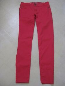 CELEBRITY-PINK-LOW-RISE-STRETCH-SKINNY-JEANS-PINK-5-BNWOT