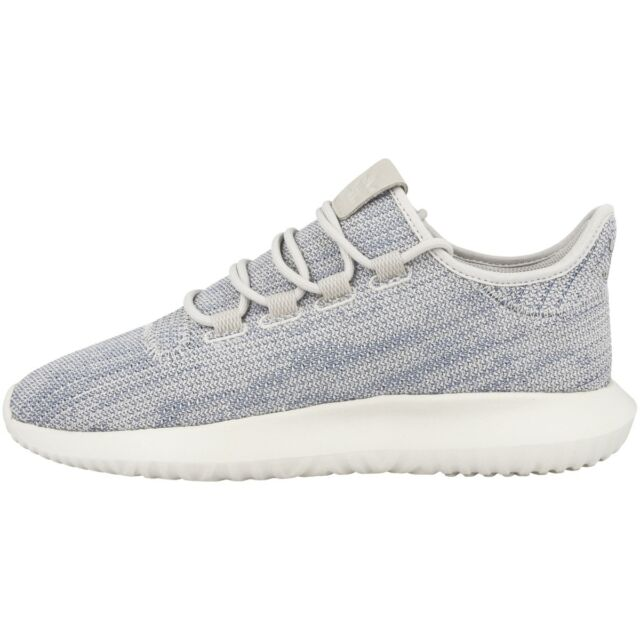 best website a6fee 234ad Adidas Tubular Ombra Ck Uomo Scarpe da Corsa Marrone Bianco Blu AC8794