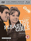 Pleasure Girls (Blu-ray and DVD Combo, 2010)