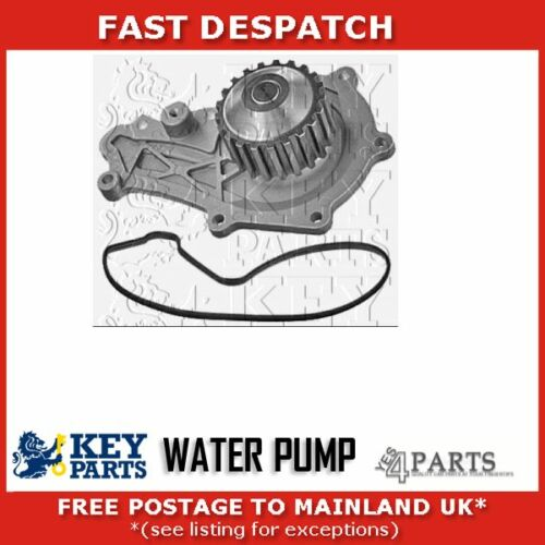 KCP1949 4049 KEYPART WATER PUMP FOR PEUGEOT 307 1.4 2001-2005