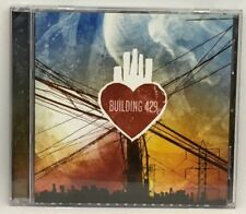Building 429 by Building 429 (CD, Oct-2008, Columbia (USA))