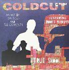 True Skool Remix [Single] by Coldcut (Vinyl, Apr-2006, Ninja Tune (USA))
