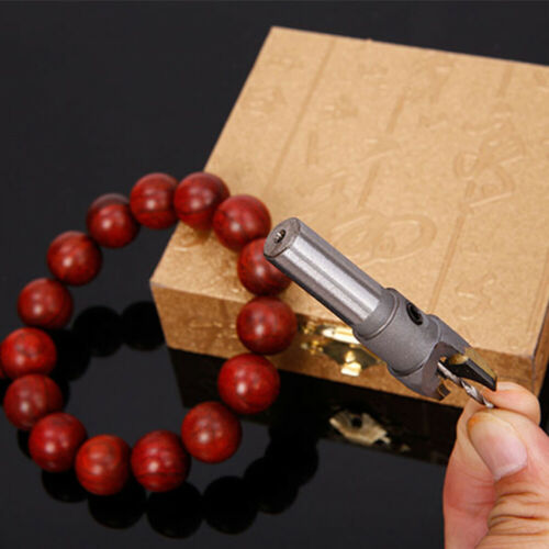 Turning Tool Milling Cutter Buddha Beads Drill Wooden Ball Cutting Router Bit