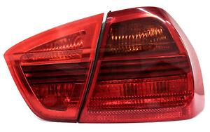 C013-Rueckleuchten-Folie-Set-Rot-pass-fuer-BMW-E90-Limousine-M-Paket-Aufkleber