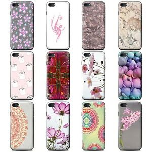 STUFF4-Phone-Case-for-Vodafone-Smartphone-Pink-Fashion-Protective-Cover