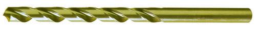""".8125/"""" 13//16/"""" Cobalt Taper Length Drill USA"""