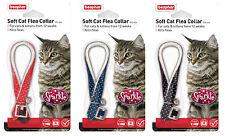 2 x Beaphar Cat Flea Collar Sparkle CG17788