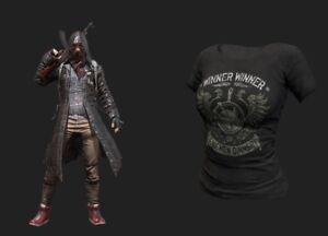 Details about PlayerUnknown Outfit Set for PUBG Xbox One (Accounts For Sale)