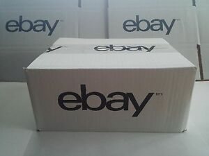 20 ebay versandkartons karton faltkarton faltschachtel dhl p ckchen hermes ebay. Black Bedroom Furniture Sets. Home Design Ideas