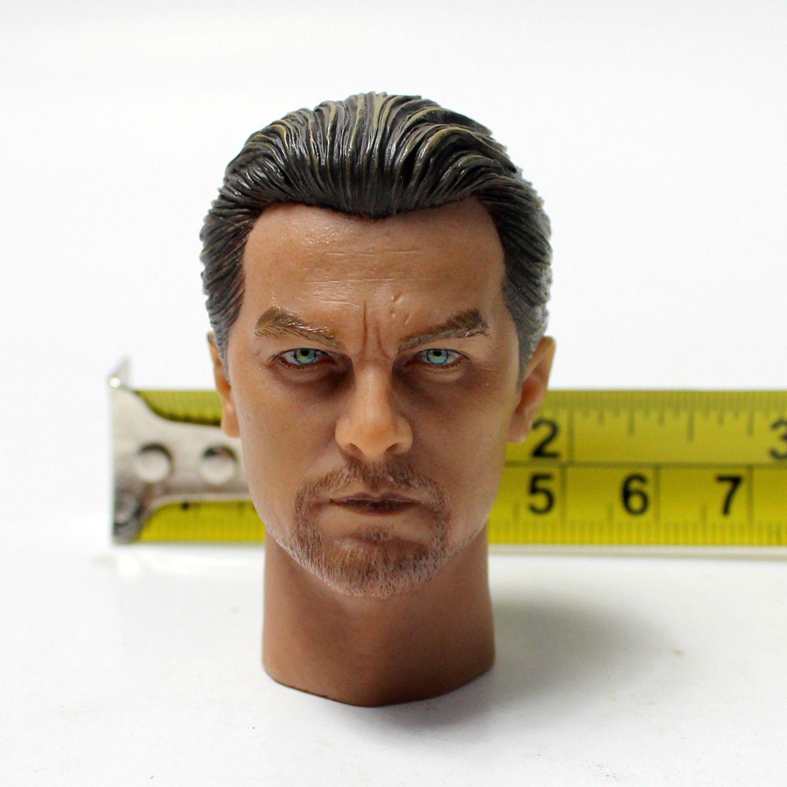 B10-26 1 6 Scale Head Sculpt EXCEPTION Cobb