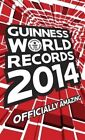 Guinness World Records by Bantam (Paperback / softback, 2014)