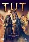 Tut 5053083057558 With Ben Kingsley DVD Region 2