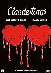 Dvd-CLANDESTINOS-di-Fernando-Perez-nuovo-1987