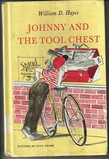 1967 Johnny & the Tool Chest by William D. Hayes