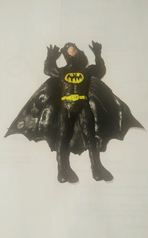 Batman jiggler années 1990 noir