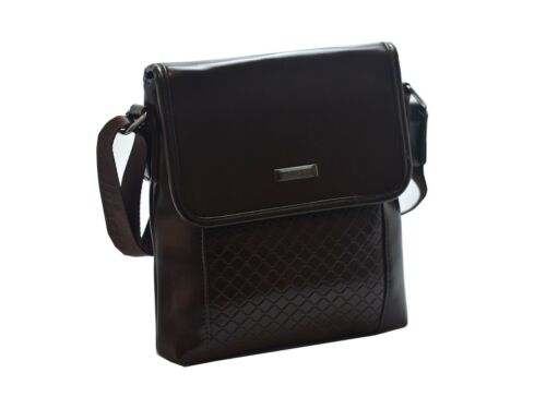 Men/'s Boys New Design Fashion Shoulder Cross Body Side Bag Uk Stock