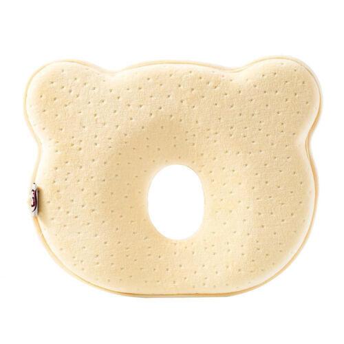 örthopädisches Babykissen Kleines Babykopfkissen Verformung Plattkopf Flache