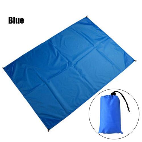 Beach Blanket Camping Ground Mats Outdoor Picnic Mat Waterproof Mattress