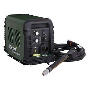 Thermal-Dynamics-Cutmaster-A60-Plasma-Cutter-1-1134-1-W-Machine-Torch