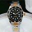Business-Men-Automatic-quartz-Mechanical-Stainless-Steel-Calendar-Military-Watch thumbnail 15