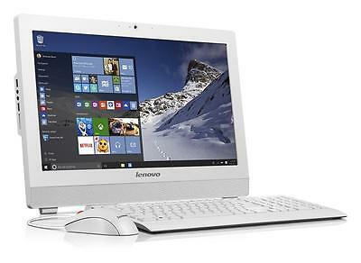 "All in One Lenovo S200Z J3710 4GB 1TB 19,5"" Freedos"