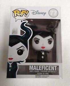 Disney-Maleficent-Pop-Vinyl-Figure-77-NEW-Funko-Vaulted