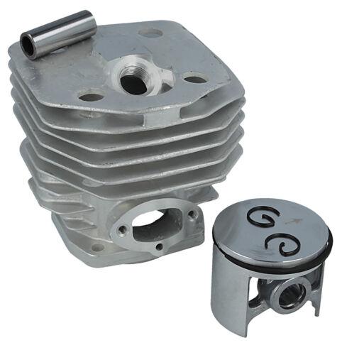 Cylindre /& Piston Compatible Husqvarna 154 154XP 254 254XP 503 50 39 03