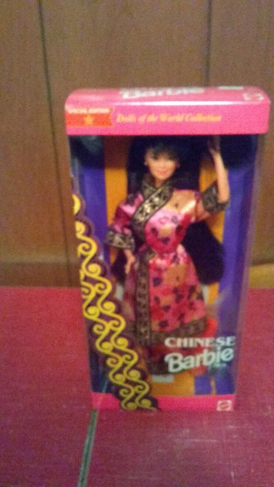 Chinese 1994 Barbie Doll for sale online