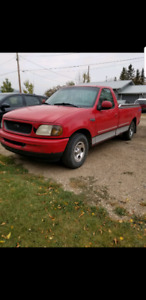 1998 Ford F 150