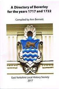A-directory-of-Beverley-for-the-years-1717-and-1722-local-history-book