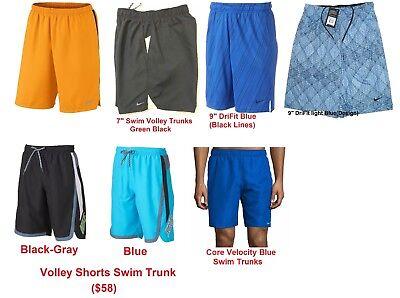 Nike Dri FIT Basketball Para Hombre Natación Entrenamiento Correr Athletic Pantalones Cortos M L XL XXL | eBay